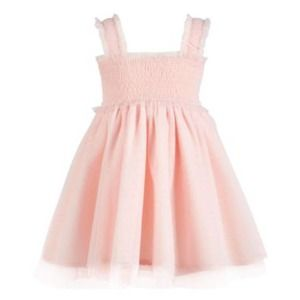 NWT - Pink Tulle Dress